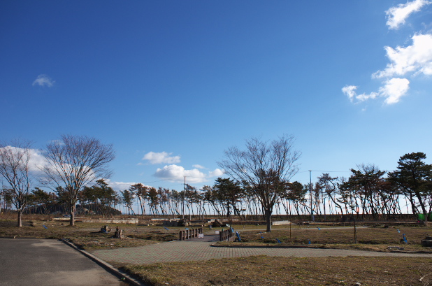 菖蒲田浜海浜公園