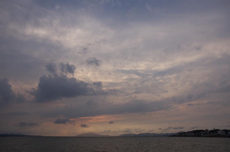 宍道湖 №1