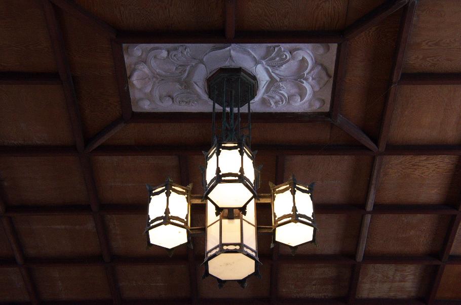 旧大社駅 №3