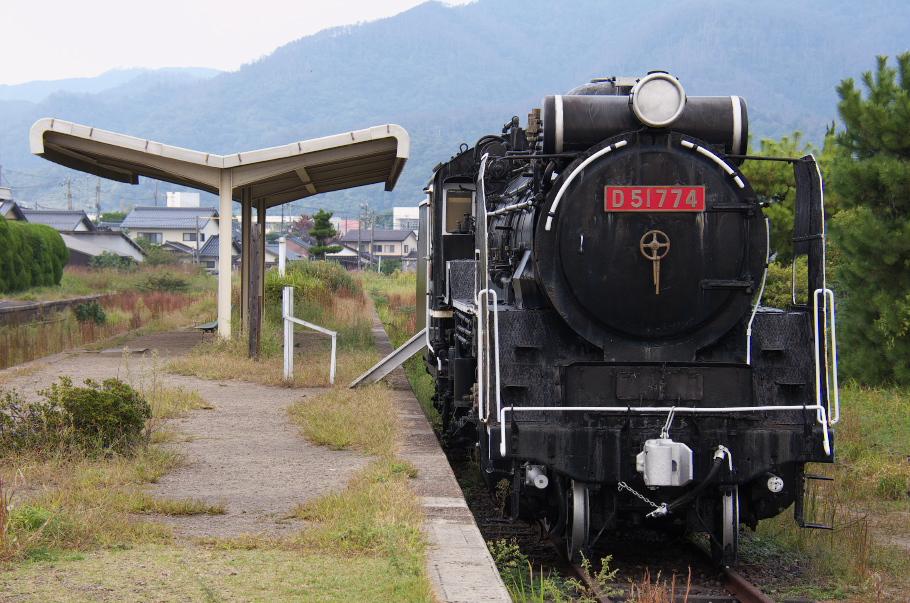 旧大社駅 №6