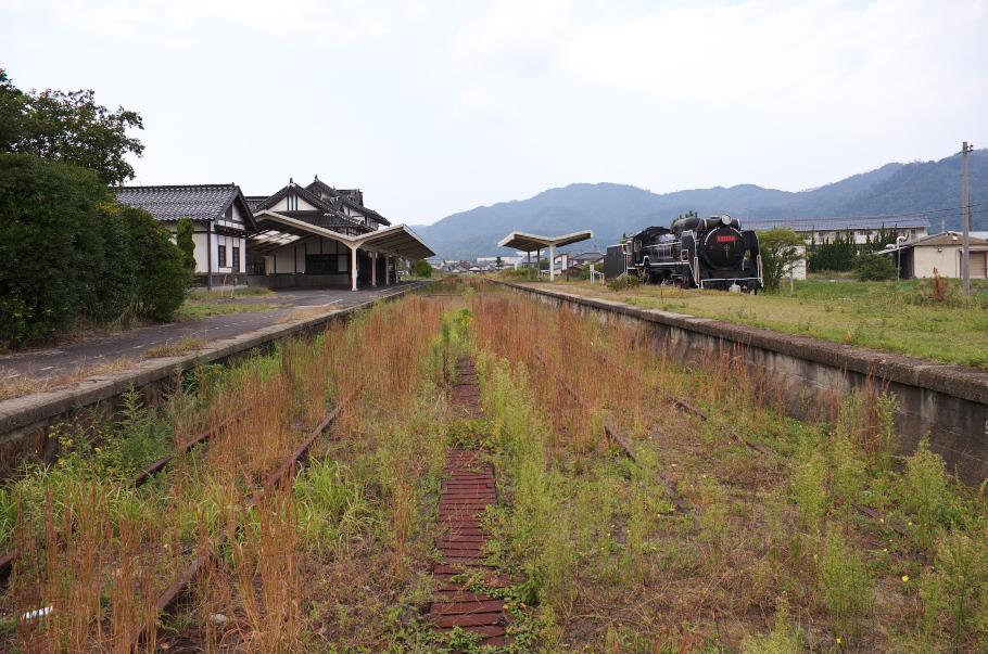 旧大社駅 №7