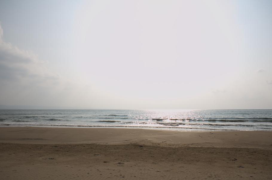 稲佐の浜 №1
