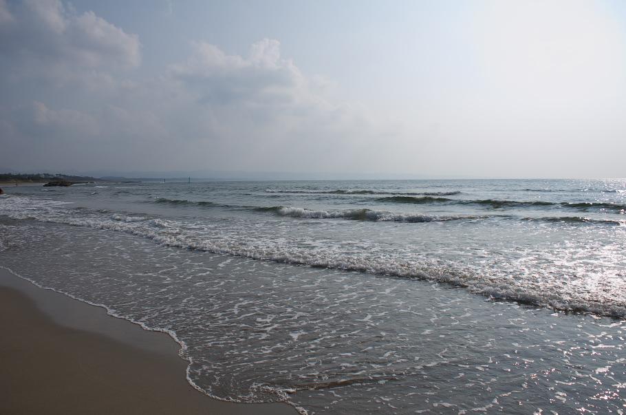 稲佐の浜 №2