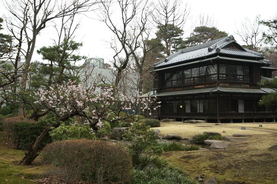 江戸東京たてもの園 №2