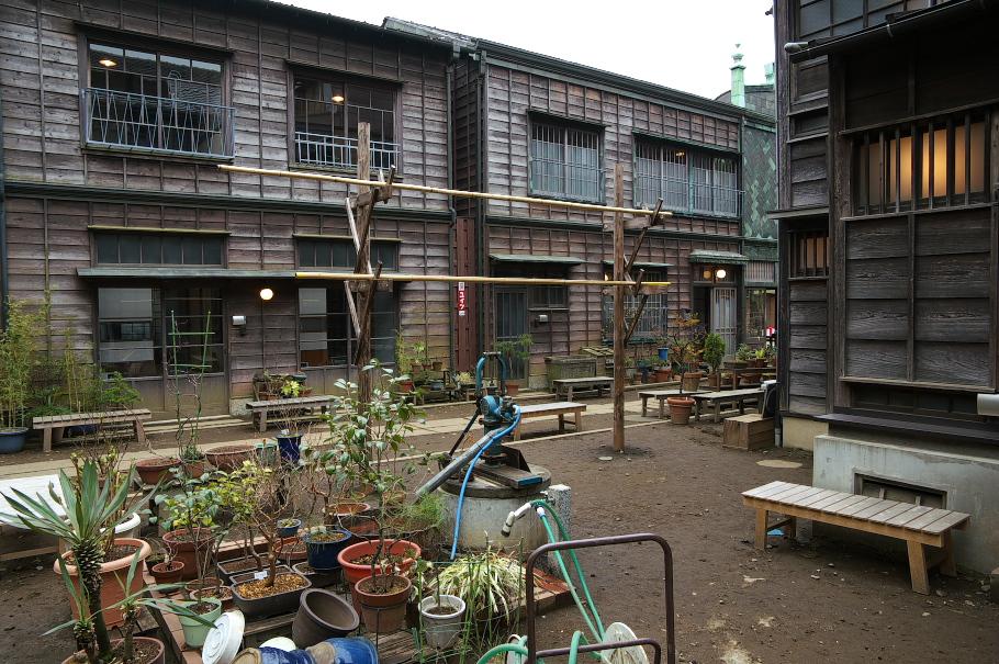 江戸東京たてもの園 №5