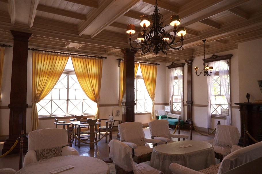 旧三笠ホテル №5