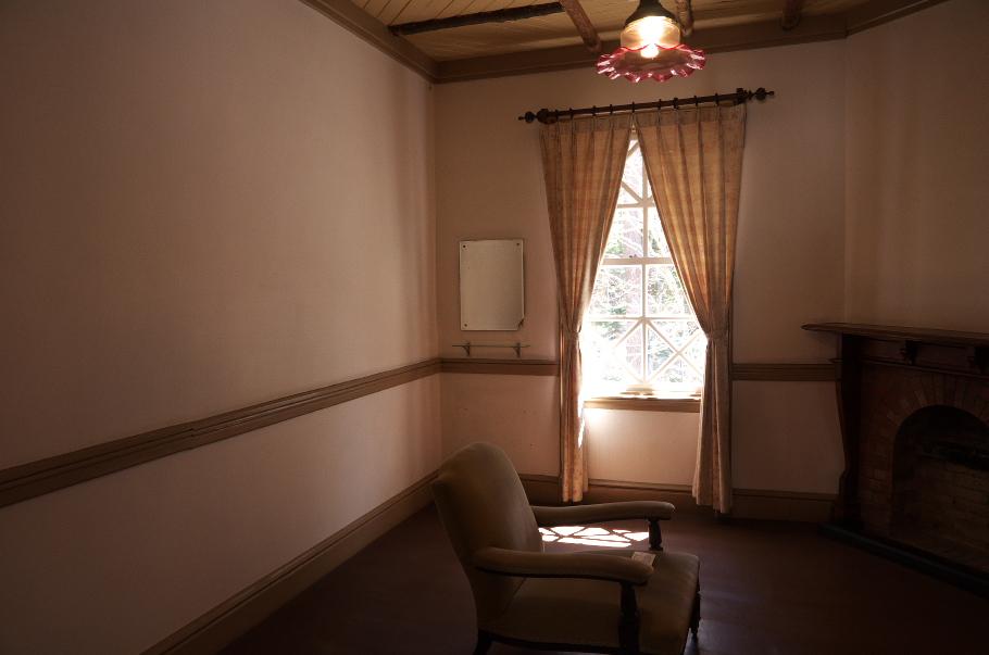 旧三笠ホテル №8